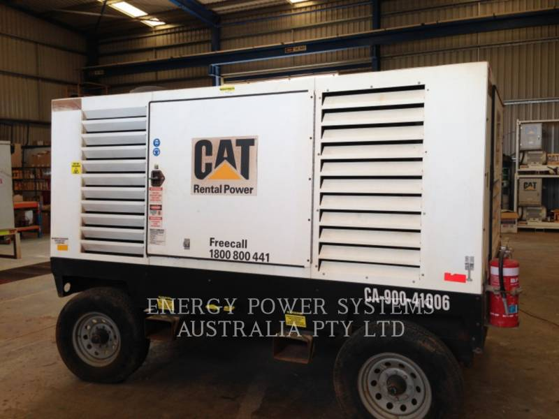 SULLAIR AIR COMPRESSOR 900HA-DWQ-CAT equipment  photo 5