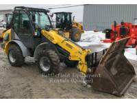 NEUSON W WHEEL LOADERS/INTEGRATED TOOLCARRIERS 750T equipment  photo 5