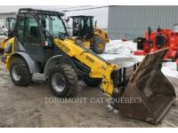 WACKER CORPORATION WHEEL LOADERS/INTEGRATED TOOLCARRIERS 750T equipment  photo 5