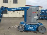Equipment photo GENIE INDUSTRIES Z30/20NRJ LIFT - BOOM 1