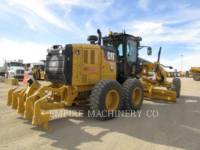 CATERPILLAR NIVELEUSES 12M3 AWD equipment  photo 2