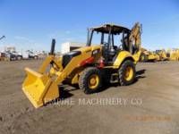 CATERPILLAR RETROEXCAVADORAS CARGADORAS 415F2 HRC equipment  photo 4