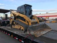 CATERPILLAR PALE CINGOLATE MULTI TERRAIN 289D C3-H2 equipment  photo 6