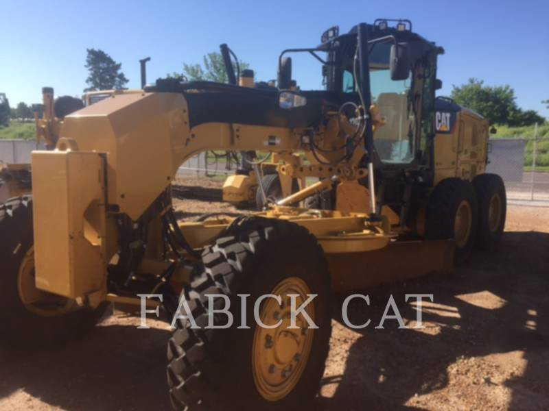 CATERPILLAR MOTORGRADER 120M2 AWD equipment  photo 2