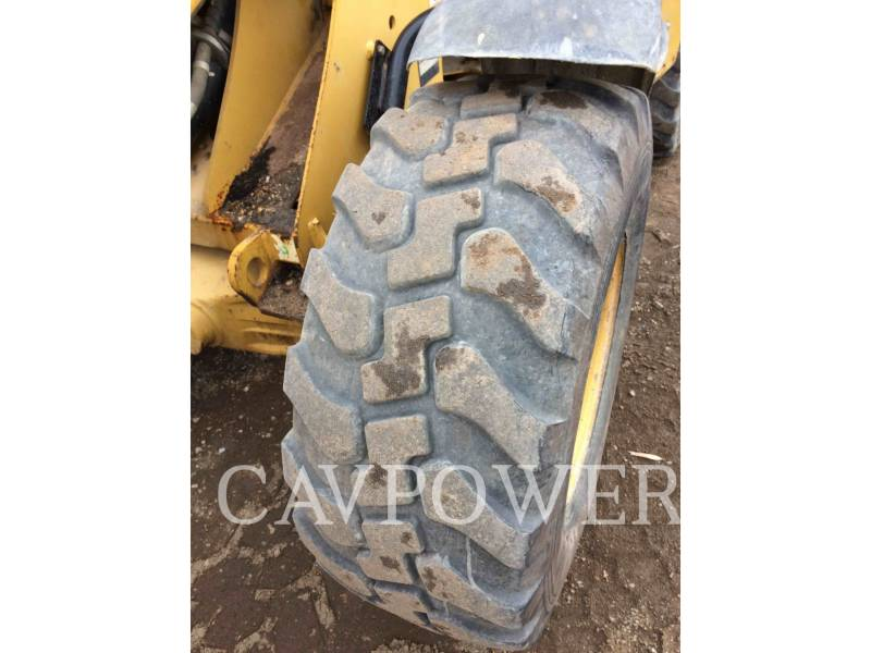 CATERPILLAR WHEEL LOADERS/INTEGRATED TOOLCARRIERS 906 equipment  photo 15