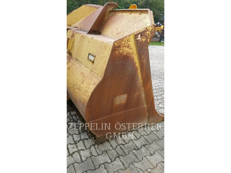 CATERPILLAR WHEEL LOADERS/INTEGRATED TOOLCARRIERS 966 G II equipment  photo 15