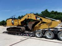 CATERPILLAR KETTEN-HYDRAULIKBAGGER 326FLTHUMB equipment  photo 2