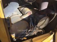 CATERPILLAR TRACK TYPE TRACTORS D6TLGPVP equipment  photo 16