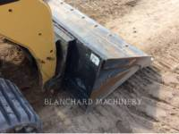 CATERPILLAR DELTALADER 257B3 equipment  photo 9