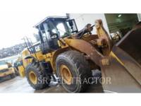 Equipment photo CAT TRADE-IN 972K WHEEL LOADERS/INTEGRATED TOOLCARRIERS 1