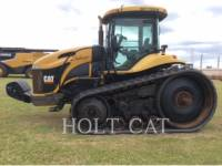 CHALLENGER TRACTEURS AGRICOLES MT755B equipment  photo 1