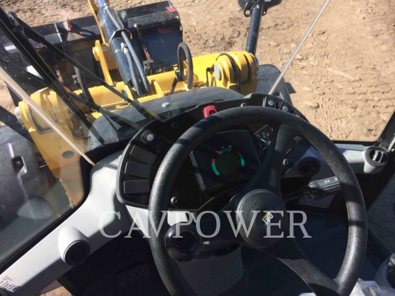CATERPILLAR WHEEL LOADERS/INTEGRATED TOOLCARRIERS 908 H equipment  photo 7
