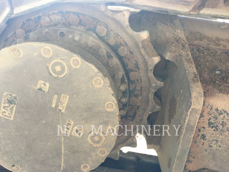 Caterpillar EXCAVATOARE PE ŞENILE 336E L equipment  photo 8