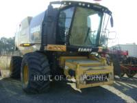 LEXION COMBINE COMBINES 740   GT10763 equipment  photo 4