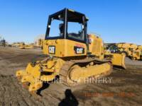 CATERPILLAR KETTENDOZER D3K2XL equipment  photo 2