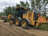 JOHN DEERE MOTORGRADER 772G equipment  photo 3