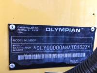 OLYMPIAN STATIONARY GENERATOR SETS D125P1 equipment  photo 8