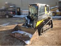 Equipment photo JOHN DEERE 323D MULTI TERRAIN LOADERS 1