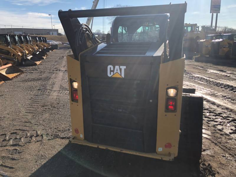 CATERPILLAR CHARGEURS TOUT TERRAIN 289D equipment  photo 13