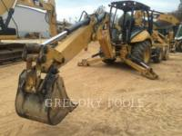 CATERPILLAR CHARGEUSES-PELLETEUSES 420F equipment  photo 7