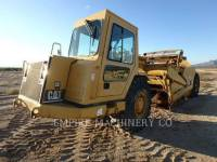 CATERPILLAR 轮式牵引铲运机 613C equipment  photo 1