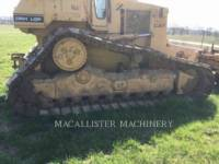 CATERPILLAR TRACK TYPE TRACTORS D5HLGP equipment  photo 4