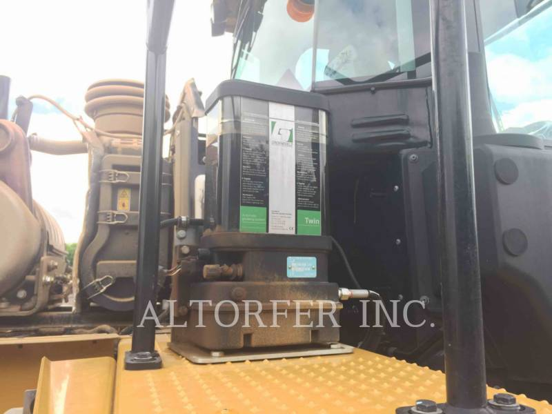 CATERPILLAR CARGADORES DE RUEDAS 950M equipment  photo 15