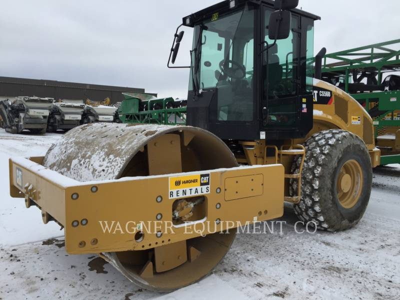 CATERPILLAR WALCE CS56B equipment  photo 1