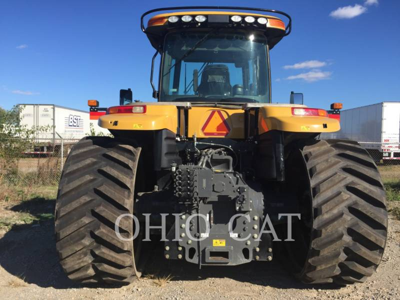 AGCO-CHALLENGER AG TRACTORS MTS865C equipment  photo 21