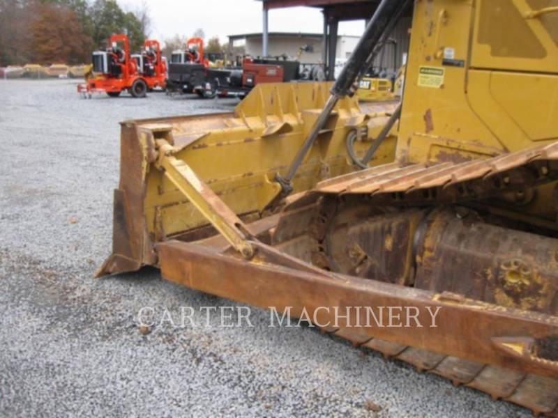 CATERPILLAR 鉱業用ブルドーザ D6TLGP equipment  photo 14