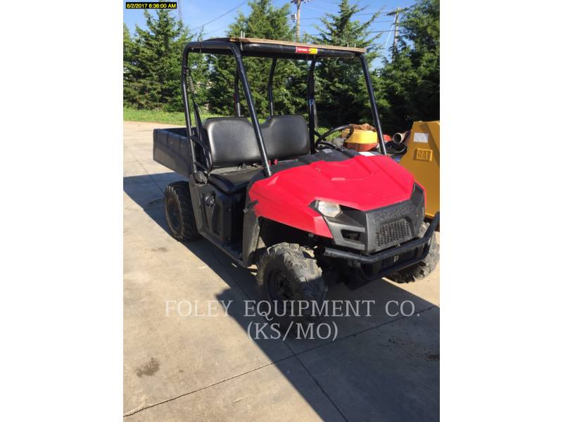 POLARIS MISCELLANEOUS / OTHER EQUIPMENT RANGER4X4 equipment  photo 2