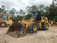 Caterpillar ÎNCĂRCĂTOARE PE ROŢI/PORTSCULE INTEGRATE 966MXE equipment  photo 1