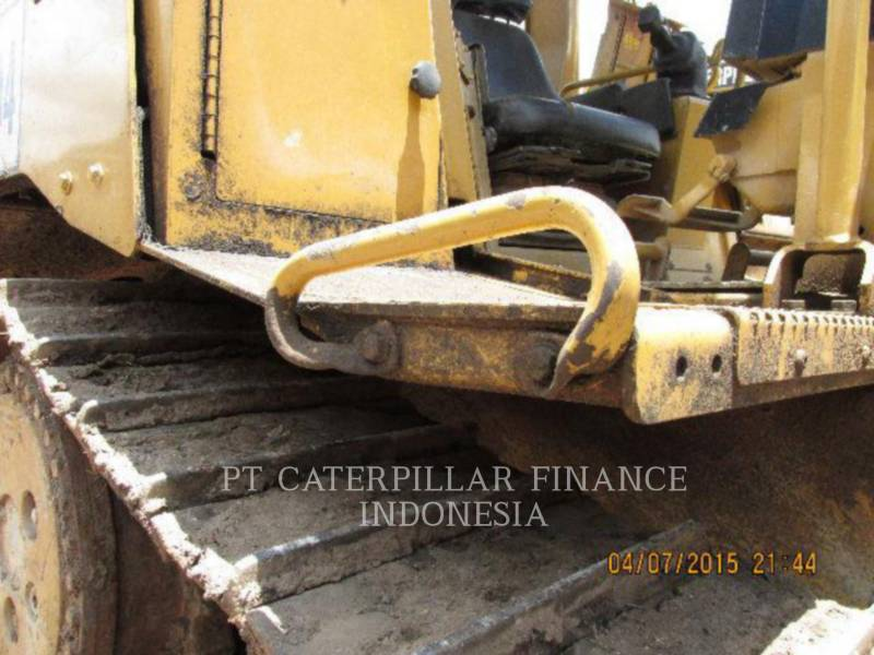 CATERPILLAR KETTENDOZER D6RIII equipment  photo 7