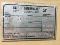 CATERPILLAR TRACTORSCHRAPERS OP WIELEN 621F equipment  photo 5