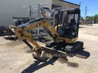 CATERPILLAR TRACK EXCAVATORS 302.7DCR equipment  photo 1