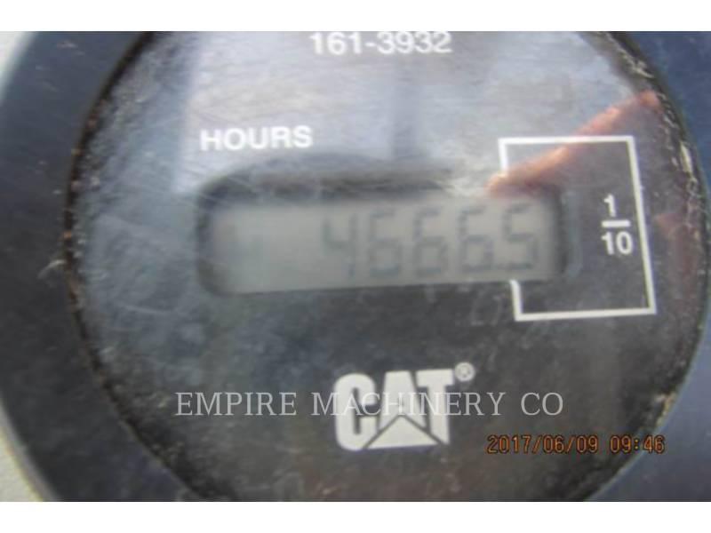 CATERPILLAR RETROESCAVADEIRAS 430E equipment  photo 13