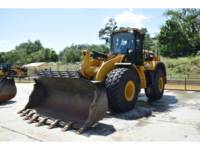Equipment photo CATERPILLAR 966L CARGADORES DE RUEDAS 1