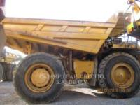 CATERPILLAR CAMIONES RÍGIDOS 777GLRC equipment  photo 6