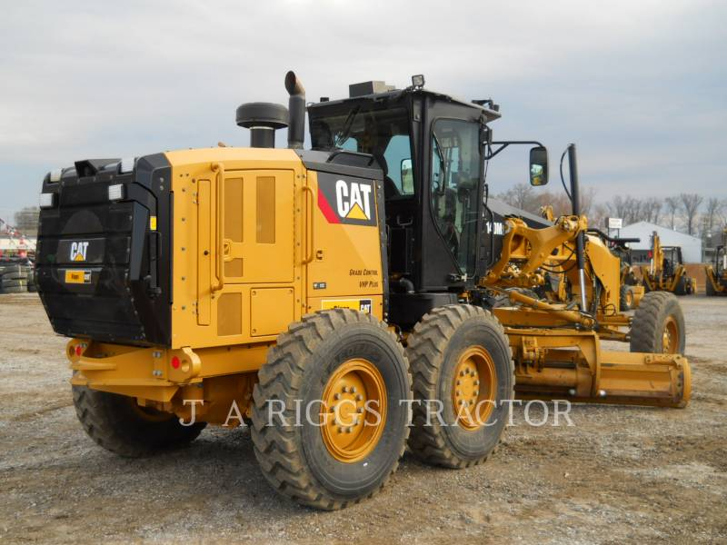 CATERPILLAR MOTOR GRADERS 140M LC14 equipment  photo 5