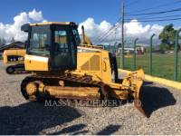 CATERPILLAR TRACK TYPE TRACTORS D4K equipment  photo 1