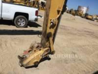 CATERPILLAR TRACK EXCAVATORS 314E equipment  photo 16