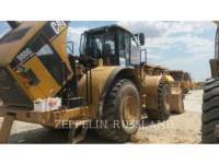 CATERPILLAR MINING WHEEL LOADER 980 G SERIES II HIGH LIFT equipment  photo 3