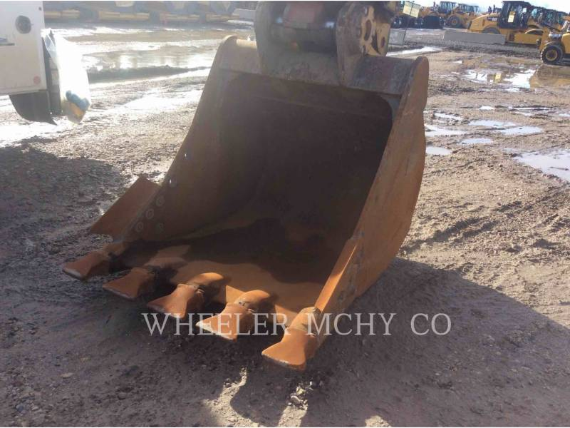 CATERPILLAR EXCAVADORAS DE CADENAS 336E L CFM equipment  photo 24