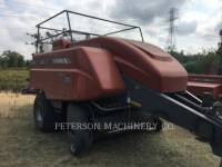 AGCO-MASSEY FERGUSON AG HAY EQUIPMENT MF2170 equipment  photo 4