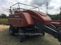 AGCO-MASSEY FERGUSON WYPOSAŻENIE ROLNICZE DO SIANA MF2170 equipment  photo 4