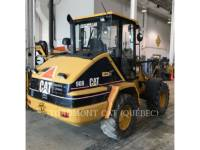 CATERPILLAR WHEEL LOADERS/INTEGRATED TOOLCARRIERS 908 equipment  photo 4