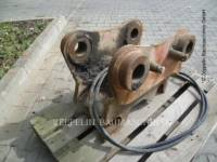 Equipment photo NADO Schnellwechsler hydr  BACKHOE WORK TOOL 1