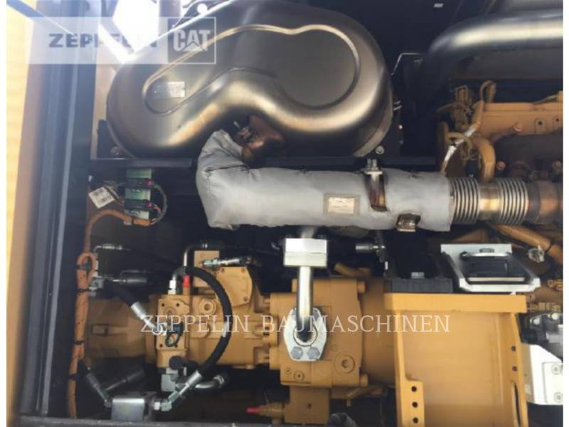 CATERPILLAR MOBILBAGGER MH3022 equipment  photo 21