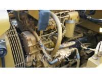 CATERPILLAR PNEUMATIC TIRED COMPACTORS PF-300C equipment  photo 13