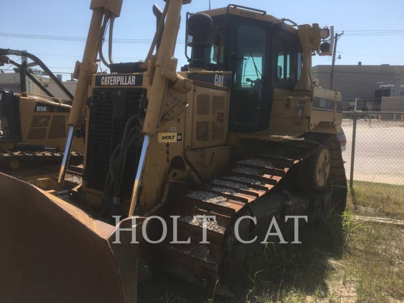 CATERPILLAR TRACK TYPE TRACTORS D6RIIXW equipment  photo 2
